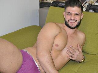 AndreasStoneX nude livejasmin