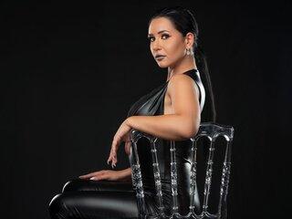 Elenya show anal