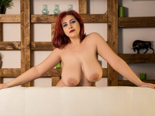 NorahReve pussy show