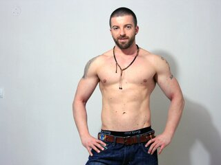 TheBeardedHunk cam pussy
